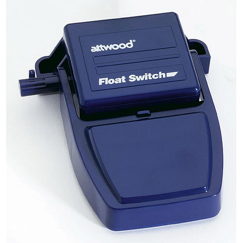 Automatic Float Switch Only, 12 VDC