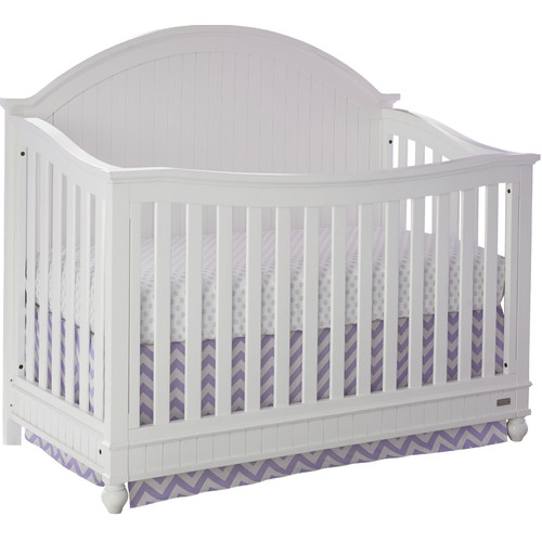 Bassett Baby Somerset 3-in-1 Convertible Crib