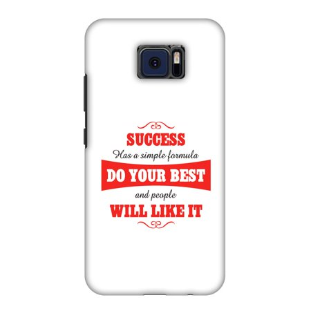Asus ZenFone V Case, Premium Handcrafted Designer Printed Slim Fit Hard ShockProof Case Back Cover for Asus ZenFone V V520KL - Success Do Your