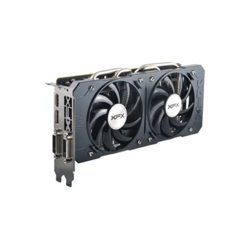 XFX Radeon R9 4GB 256-Bit 3.0 Video Card