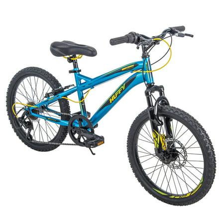 Boys 20 Inch Bike >> Huffy 20 Boy S Nighthawk Mountain Bike