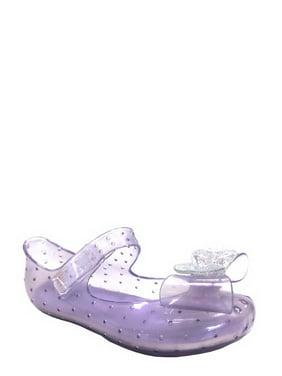 Wonder Nation Children's Casual Jelly Shoe