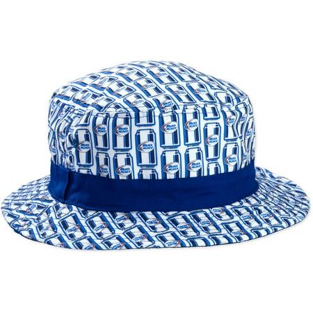 Budweiser - Men s Bud Light Bucket Hat - Walmart.com bc8d94bf92b