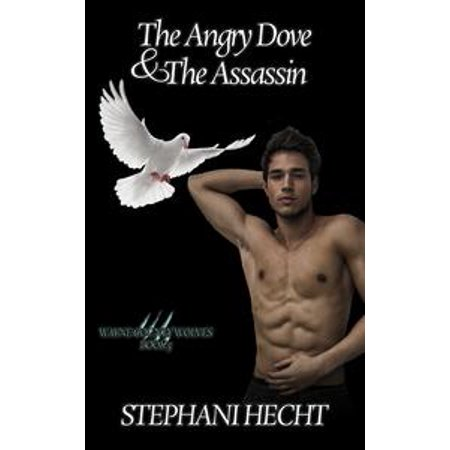 The Angry Dove & The Assassin (Wayne County Wolves #5) - eBook (Halloween Wayne County)