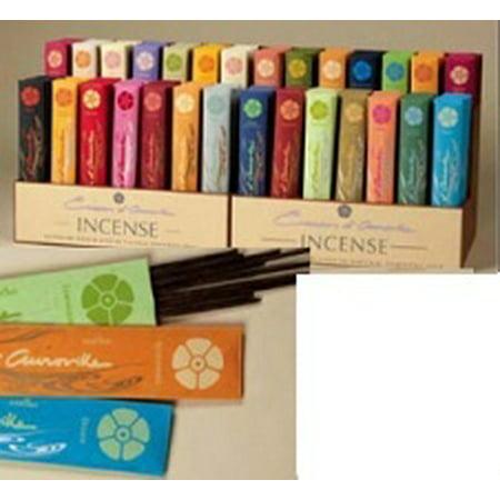 Pie Incense - EDA Incense Pine Needles Maroma 10 Stick