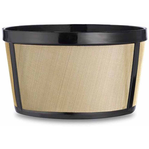 One All 4-Cup Permanent Basket-Style Coffee Filter