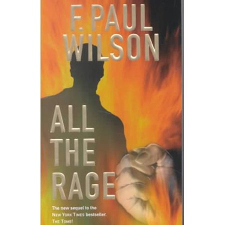 All the Rage by