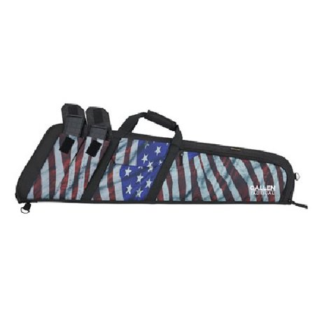 """Image of Allen Tactical Wedge Tactical Case Victory, 41"""""""