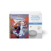 Google Home Mini & Frozen II Book Bundle Deals