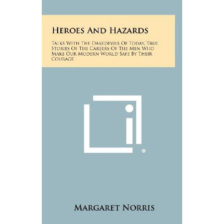 Heroes and Hazards - image 1 of 1