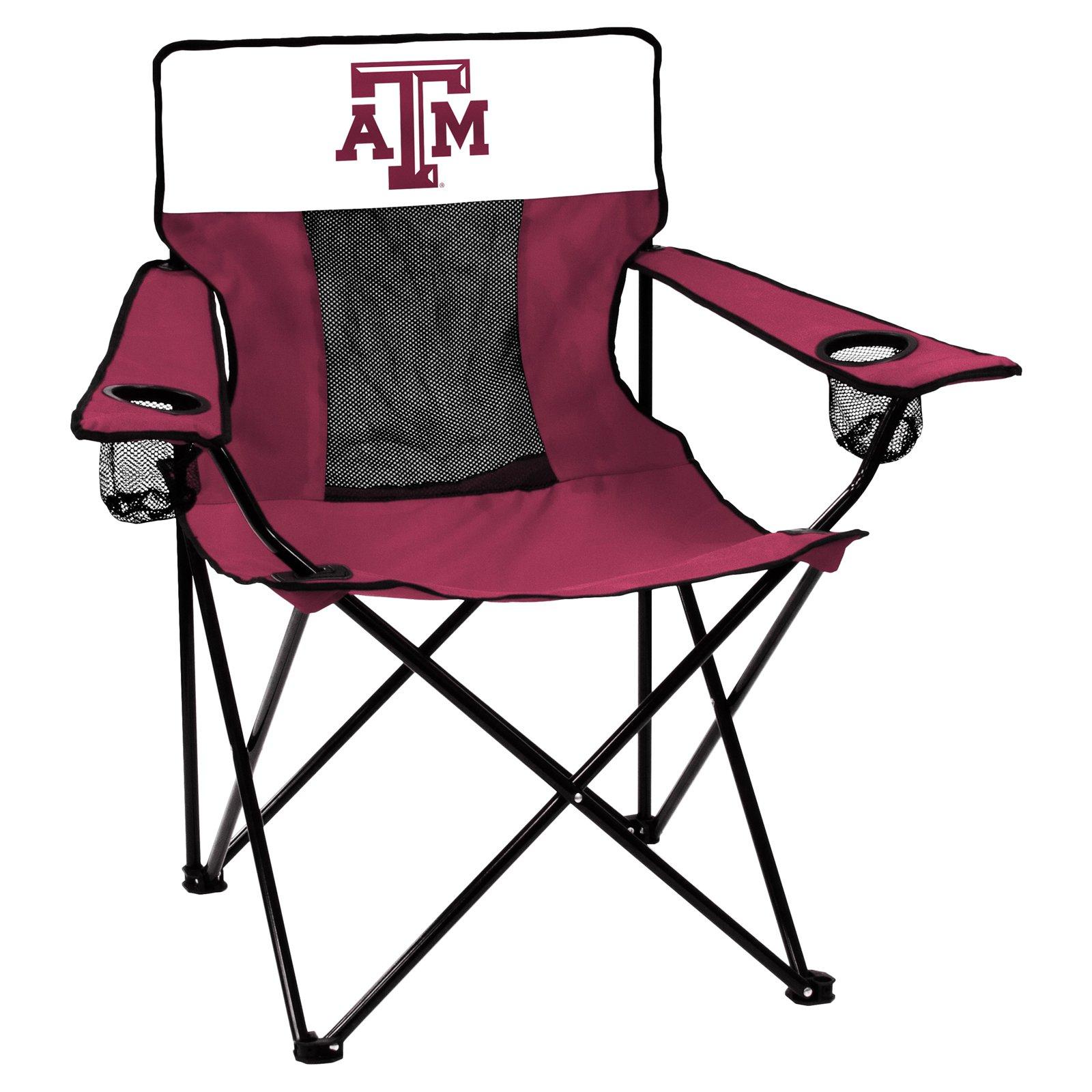 TX A&M Aggies Elite Chair