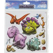 Dinosaurus Iron On Transfers-