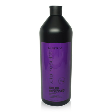 Total Results Color Obsessed Shampoo 33.8 Fl Oz