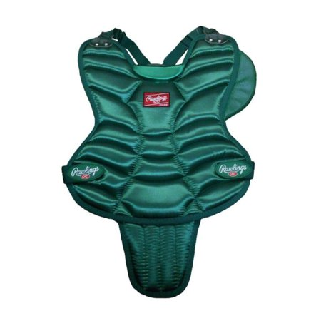 New Rawlings Catcher Youth Chest Protector 8P 13