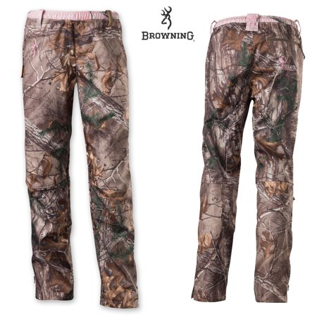 Browning Wmns Hell's Belles Ultra-Lite Pants (2X)- -