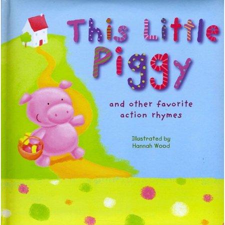 THIS LITTLE PIGGY PD