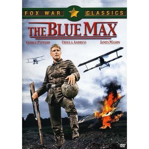 The Blue Max (Widescreen)