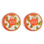 Best Loose Face Powders - (2 pack) Coty Airspun Loose Face Powder, 022 Review