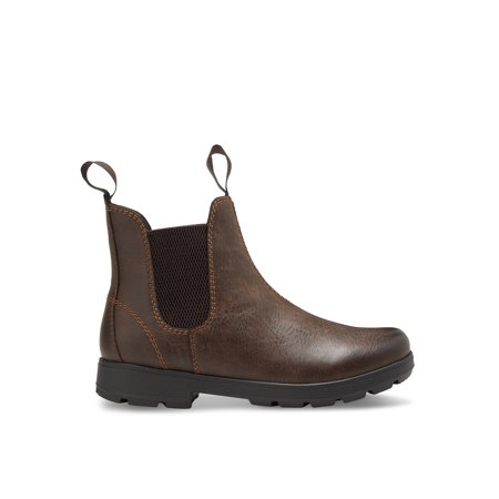 Camden Rock Men's Marshall Chelsea Boots