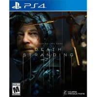 Deals on Death Stranding Standard Edition PlayStation 4