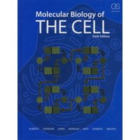 Molecular Biology of the Cell (Hardcover)