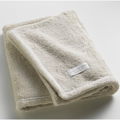 One Allium Way Orchard Ultra Absorbent Terry Cloth Bath Towel