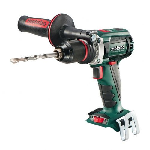 Metabo 602241890 18V Cordless Lithium-Ion Brushless 1\/2 in. Drill Driver (Bare Tool)