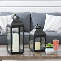 Better Homes & Gardens Alden Outdoor Lantern Candle Holder