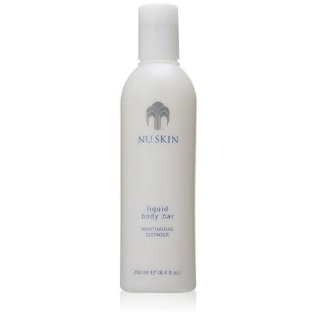 Nuskin Nu Skin Liquid Body Bar Moisturizing Cleanser (Nu Skin Spa Machine Price In Malaysia)