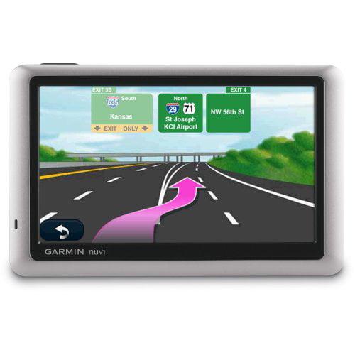 Garmin International Nuvi 1450LMT GPS