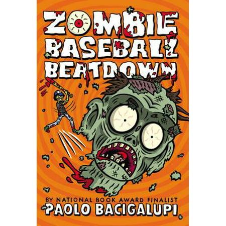Little Kid Zombie (Zombie Baseball Beatdown)