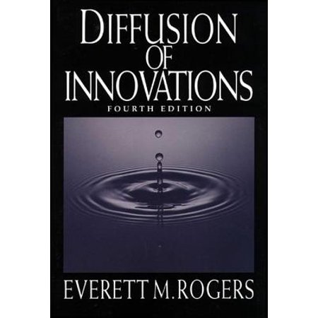 Diffusion of Innovations, 4th Edition - eBook