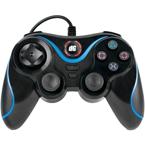 PS3 Galaxia Wired Controller