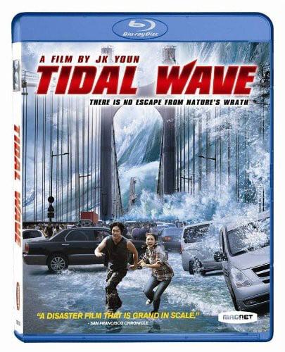 Tidal Wave (Blu-ray)