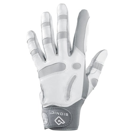 Bionic Womens ReliefGrip Golf Glove - Left - Large