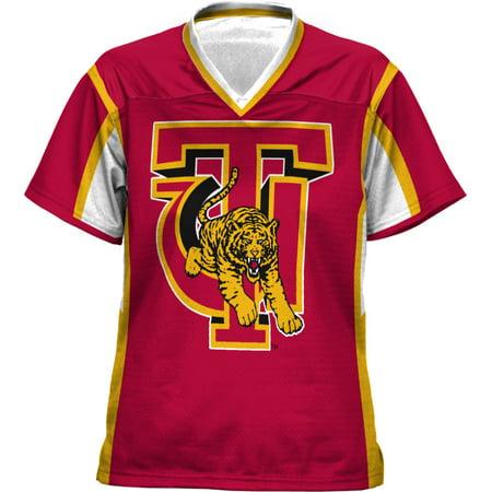 ProSphere Women's Tuskegee University Scramble Football Fan Jersey