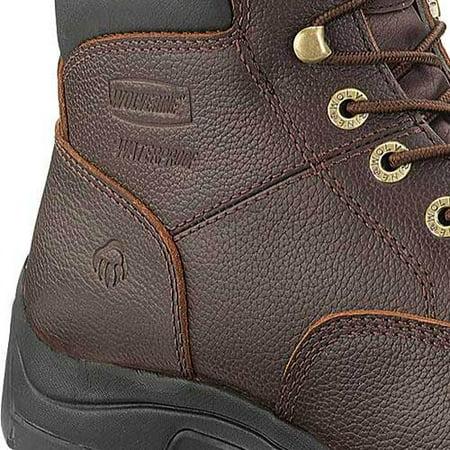 35d88797c2c Men's Buccaneer 6 Steel Toe Boot