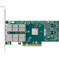 Mellanox MCX453A-FCAT ConnectX-4 VPI Adapter Card