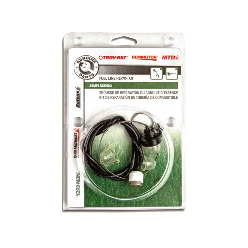 Troy-Bilt® 49MFLRKK953 Genuine Factory Parts Fuel Line Repair Kit