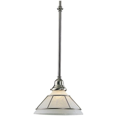 Dolan Designs 621 Down Lighting Pendant from the Craftsman