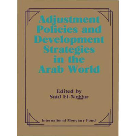 Adjustment Policies and Development Strategies in the Arab World: Papers Presented at a Seminar held in Abu Dhabi, United Arab Emirates, February 16-18, 1987 - - United Arab Emirates Coat Of Arms