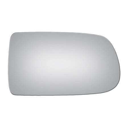 Burco 3680 Passenger Side Replacement Mirror Glass for Mazda Protege, Protege5