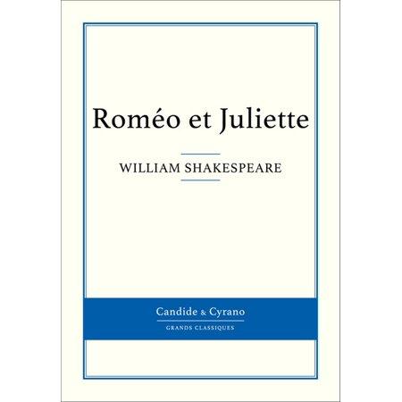Roméo et Juliette - eBook