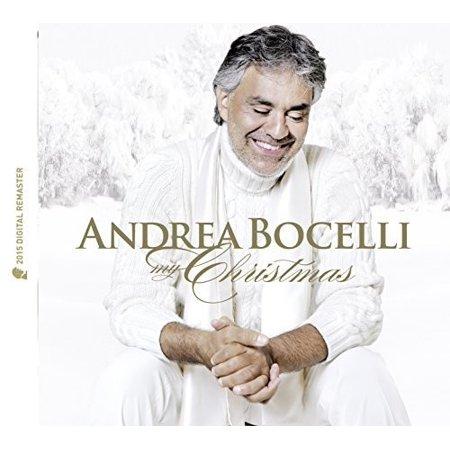 Andrea X Factor Halloween (Andrea Bocelli - My Christmas)
