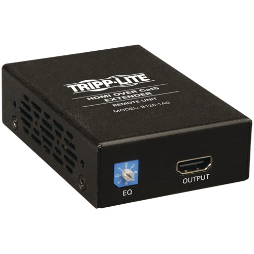 Tripp Lite B126-1A0 HDMI Over CAT-5/6 Box-Type Active Receiver