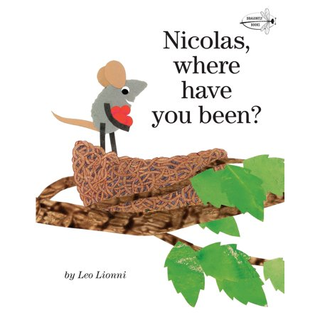 Nicolas, Where Have You Been?](You Have Been Flocked)