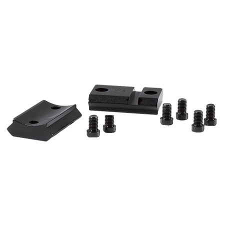 Browning 12551 2-Piece Base for Browning A-Bolt, 2-Piece Style,