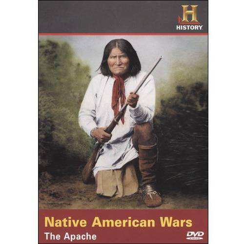 Battlefield Detectives: Native American Wars - The Apache