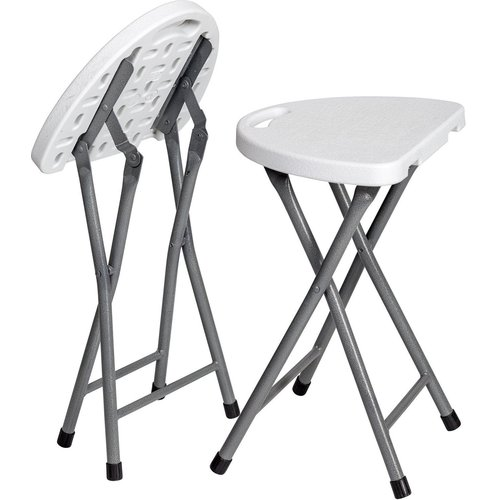 Superieur Symple Stuff Kellar Folding Garden Stool (Set Of 2)