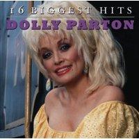 Dolly Parton - 16 Biggest Hits (CD)